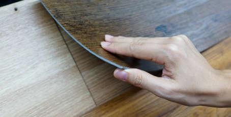 pose de sol vinyle laon