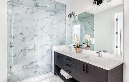 installation salle de bain laon